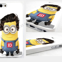 case,cover fits iPhone and samsung models>1D>HARRY STYLES>MINION,ONE DIRECTION