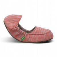 Sanuk Trippy Toes Women's Sidewalk Surfers