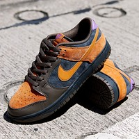 Nike Sb Dunk Low Cider Sneakers Shoes