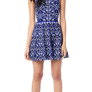 Kaitlyn Dress | Parker New York Official Store