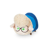 Disney - Assistant Mayor Bellwether ''Tsum Tsum'' Plush - Mini - 3 1/2'' - Zootopia
