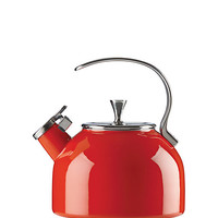Kate Spade Tea Kettle Red ONE