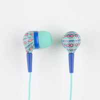 Audiology Southwest Earbuds Multi One Size For Men 22968995701