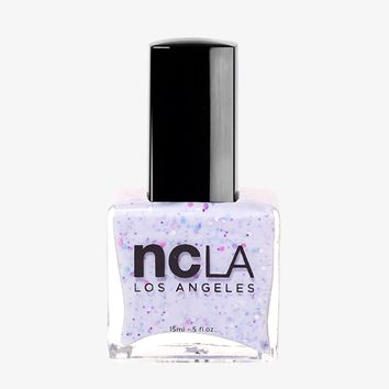 NCLA Let Them Eat Cake Nail Polish (Duchess Of L.A. Collection)