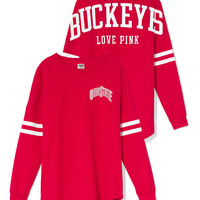 The Ohio State University Varsity Crew - PINK - Victoria's Secret