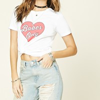 Babes Only Graphic Tee