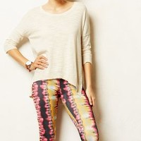 Pop-Print Capri Leggings by Onzie