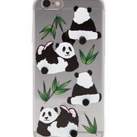 Panda Case For iPhone 6/6S - Women - New Arrivals - 1000251806 - Forever 21 Canada English