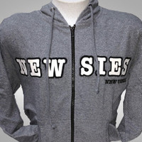 Buy Newsies on Broadway Hoody - Unisex | The Broadway Store