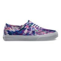 Vans Multi Paint Authentic Slim (purple)