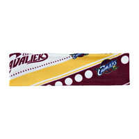 Cleveland Cavaliers Headband - Stretch Patterned
