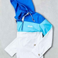 adidas Sailing Graphic Half-Zip Jacket