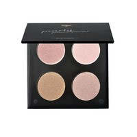 Shimmering Highlight and Contour Palette