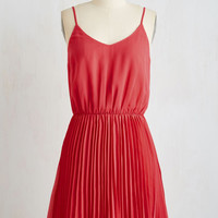 Mid-length Jazzy Jaunt Dress by ModCloth
