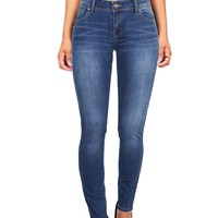 The Daily Skinny Jeans