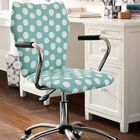 Painted Dot Airgo Chair
