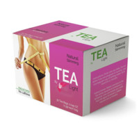 Tiny Waist - Slimming Detox Tea