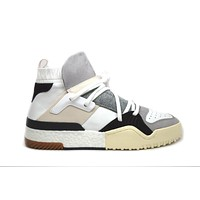 Adidas Alexander Wang Bball Grey Cream