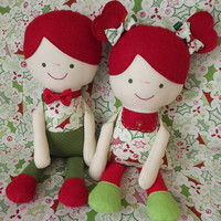 The Mollie Shop | Mollie Dollie set - Noelle and Nicholas  | Online Store Powered by Storenvy