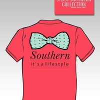 SALE Sassy Frass Funny Southern Lifestyle Bow Comfort Colors Sweet Girlie Bright T Shirt