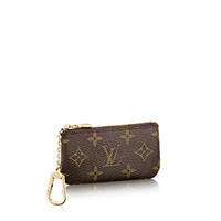 Louis Vuitton Key Pouch