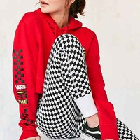 Vans X UO Checkerboard Thermal Pant - Urban Outfitters