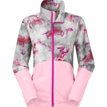 The North Face Women's Flyweight Rain Jacket | DICK'S Sporting Goods