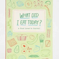 A Food Lover's Journal- Assorted One