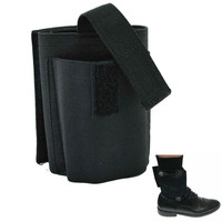 Concealed Ankle Holster Universal Right Left Holster for Small Medium Pistols