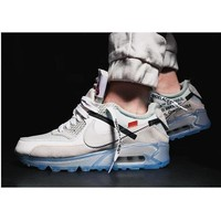 Off White X Air Max 90 (tmall Original)