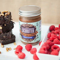 Sweet Spreads - Chocolate Brownie Coconutter