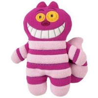 Pook-a-Looz Cheshire Cat Plush Toy -- 12''   Plush   ProductDetailPage   Disney Store