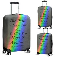 Jeremiah Luggage Cover