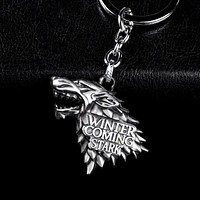 Game of Thrones Keychain For Men