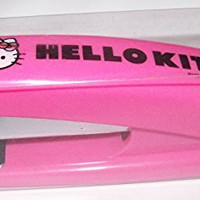 Hello Kitty Lite and Compact Desk Stapler