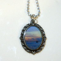 Key West Sunset Pendant
