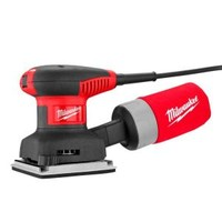 Milwaukee, 1/4 in. Sheet Sander, 6020-21 at The Home Depot - Mobile