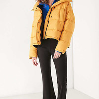 Silence + Noise Classic Puffer Jacket   Urban Outfitters