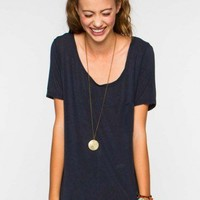Brandy ♥ Melville    Willa Top - Tops - Clothing