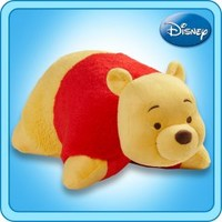 Disney :: Winnie the Pooh :: Winnie the Pooh - My Pillow Pets® | The Official Home of Pillow Pets®