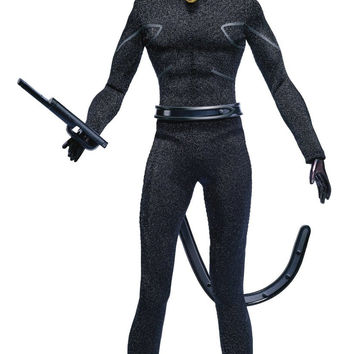 Bandai Miraculous Ladybug Black Cat Chat Noir 10.5 in Fashion Doll