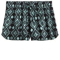 Printed Soft Shorts | Girls Shorts Clearance Bottoms | Shop Justice