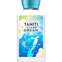 Body Lotion Tahiti Island Dream