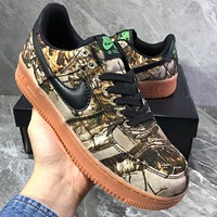 Nike  Air Force 1 Low Sports and leisure running shoes