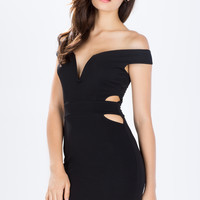Curve Appeal Bodycon Dress