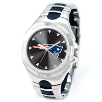 New England Patriots NFL Mens Victory Series Watch