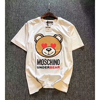 NEW 100% Authentic  Moschino T shirt  ♀33