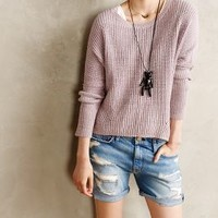 Viedma Pullover by Moth