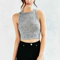BDG Classic Cropped Tank Top