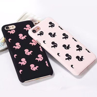 Lovely Squirrel iPhone Case Ultra  6 6S 7 Plus
